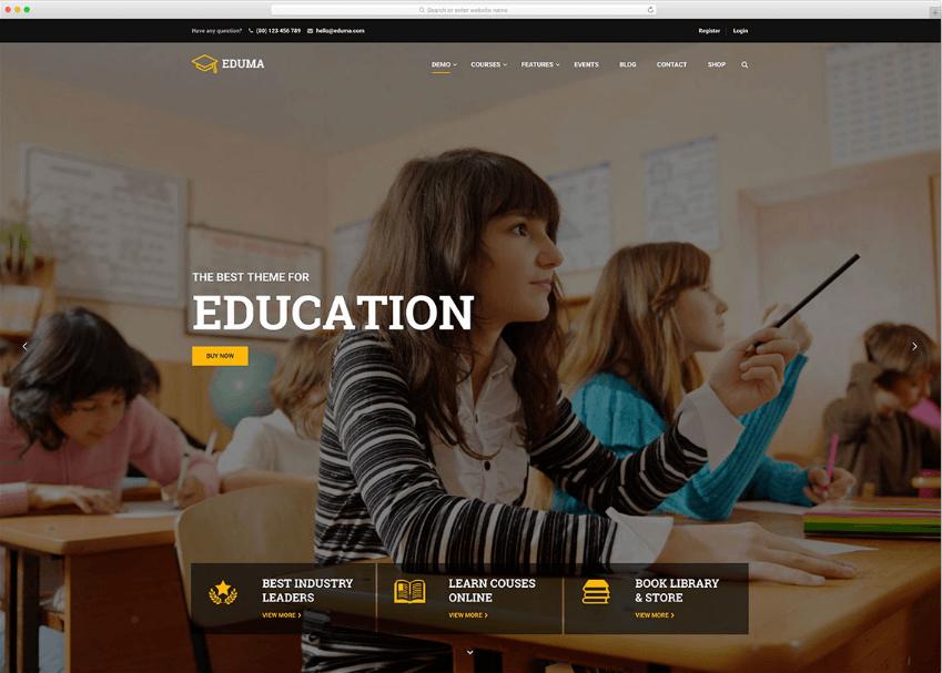 Thiết kế website đẹp mắt