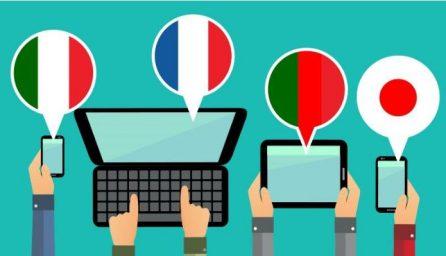 Top 10 website học ngoại ngữ trực tuyến.