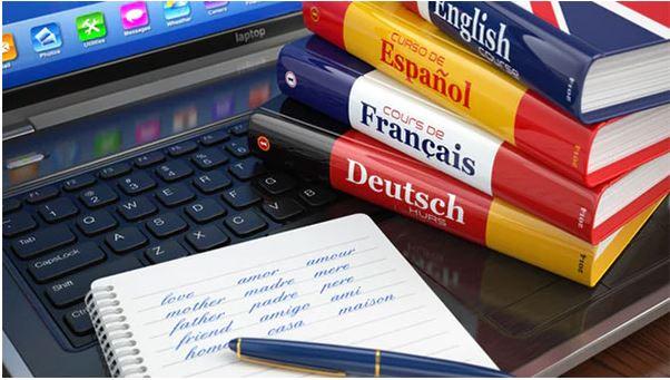 Học ngoại ngữ cần có mục tiêu rõ ràng.