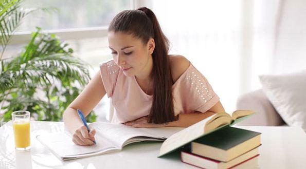 Viết bày essay - luận văn để xin học bổng du học Mỹ