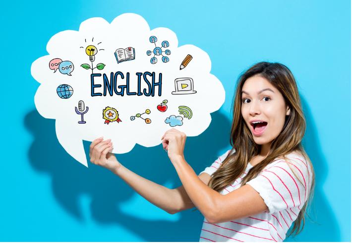 Bạn có thể tìm người để trao đổi và rèn luyện kỹ năng nói.