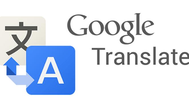 Google Translate trên PC và điện thoại