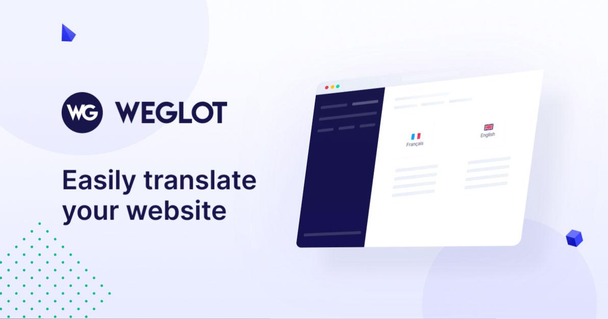 Weglot Translate