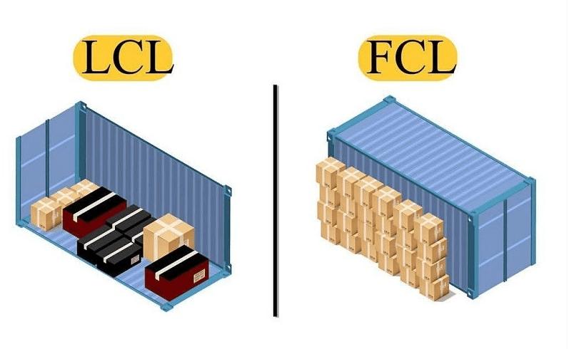 LCL và FCL