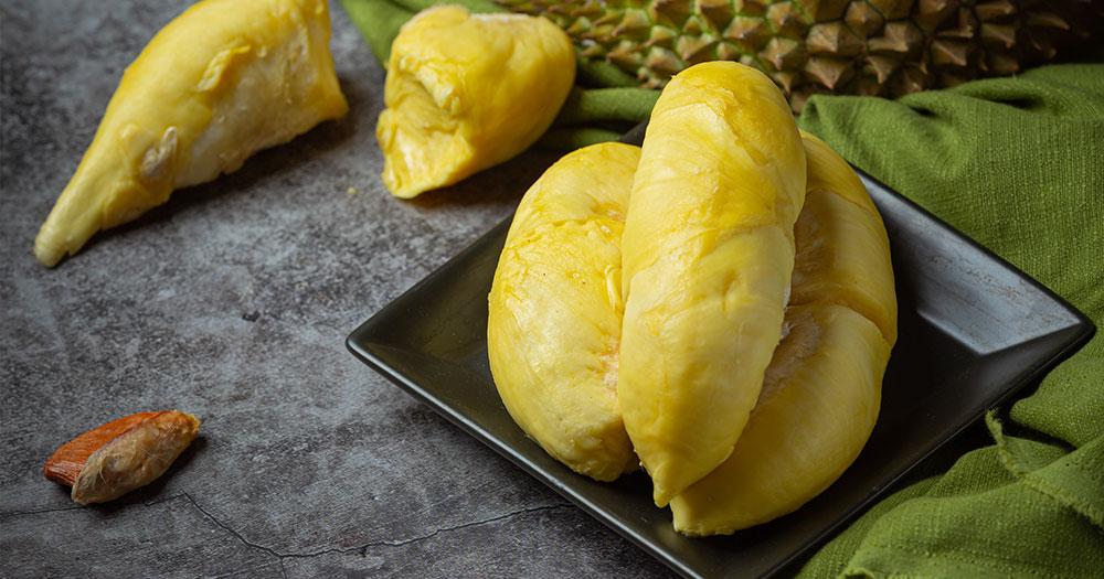 Sầu riêng Thái Lan