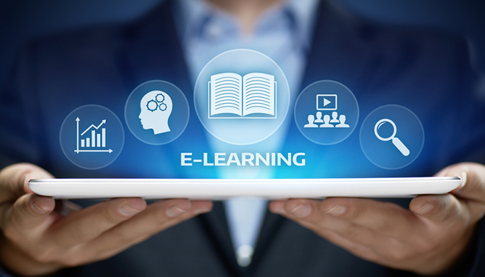E-learning là gì? Tổng quan về hệ thống giáo dục trực tuyến hiện nay