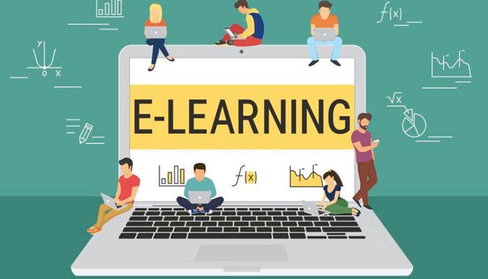 E-learning là gì?