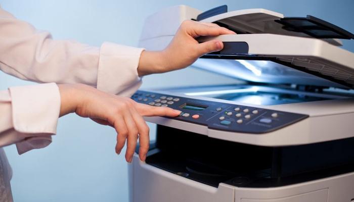 Máy photocopy kỹ thuật số và những ưu điểm vượt trội