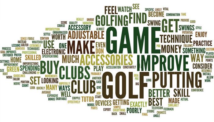 Tổng hợp thuật ngữ, từ vựng tiếng Anh về golf hay gặp