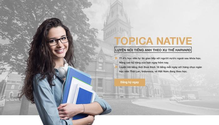 Topica Native